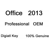 E-Mail Microsoft Office 2013 Key Code , Oem Software License Code Manufactures