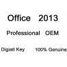Genuine Key DVD Microsoft Office 2013 Key Code Retail Box 32 & 64 Bits Manufactures