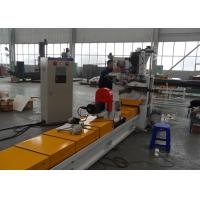 Numerical Control Wedge Wire Screen Welding Machine with Siemens or Mitsubishi Control System Manufactures
