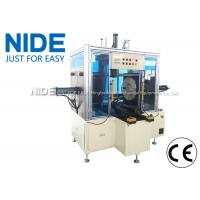 Nide Stator Coil Forming Machine Suitable For Germany With Touch Screen Manufactures