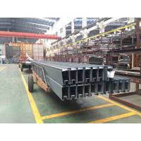 90 - 180 Ming Hidden Frame Aluminium Extrusion Profiles By Vertical Powder Coating Line Manufactures