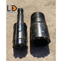 Advanced Casing Advancement ODEX Drilling System With Ring Bits Low Breaking Rate Manufactures