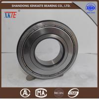 China Competitive price black Corner 6306ZZ sealed Bearing for mining machine from bearing distributor in china on sale