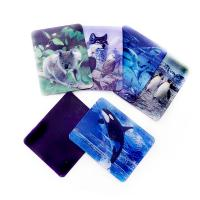 Custom lenticular 3d magnets for promotional gifts