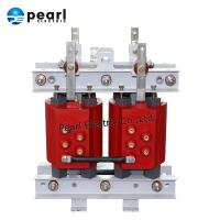 China Compact Size 50kVA Dry Type Cast Resin Transformer Installed Indoor on sale