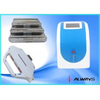 Portable Multi-function IPL&RF permanent hair removal, skin lifting, wrinkle removal beauty equiment Manufactures