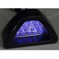 Blue 12 volts LED Brake Lights 6W , Custom LED Tail Lights For Motorcycles Manufactures