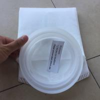 Quality PP/PE BPONGX100 filter bag DN 150x560mm replace FSI X100 bag filter 1 micron for sale