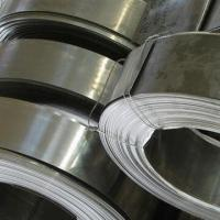 Electrical Heating Alloy Strips with High Resistance Feature Manufactures