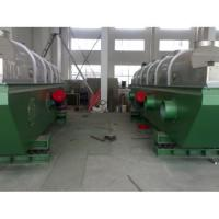 Iron Steel Vibrating Fluid Bed Dryer , 4400 Watt Industrial Drying Systems  Manufactures