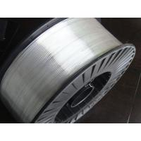 Magnesium Alloy Welding Wire AZ31 AZ61 AZ91 Pure Magnesium With Higher Specific Strength Manufactures