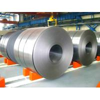 ASTM A240 , JIS G4304 Cold Rolled Stainless Steel Coil 0.4mm - 50m , 2B , BA Surface Manufactures