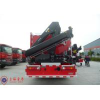 Quality 13KW Honda Generator Emergency Rescue Vehicle Maximum Permissible Load 16000kg for sale