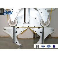 Variable Cutting Speed Diamond Wire Saw Machine With Imported Diamond Rope Manufactures