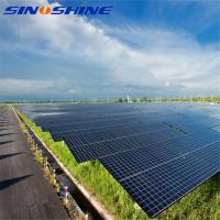 Complete solution 5kw solar power panel energy system home office Manufactures