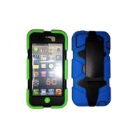 Griffin Survivor Cell Phone Protective Cases Silicon , Anti Dust Manufactures