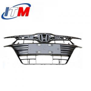 China Interior Auto Door Trim Moulding , Custom Made Plastic Automobile Spare Parts on sale