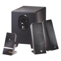 New Arrival 2.1Ch Computer Speaker with 4 Subwoofer USB SD FM Manufactures