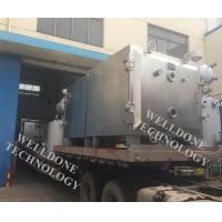 Thermal Oil Heating Industrial Tray Dryer No Cross Contamination 50 / 60Hz Manufactures