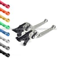Precision Machined Motorcycle Clutch Lever , Street Bike Clutch And Brake Levers Manufactures