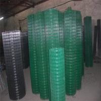 PVC coating welded mesh factory Manufactures