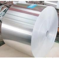 China 2019 High Quality Self Adhesive backed Aluminum Foil From China on sale