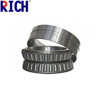 China High precision auto gearbox bearing double row tapered roller bearing on sale