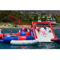 inflatable commercial water park water park games water park manufacturer water park Manufactures