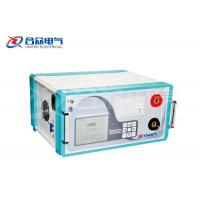 China DC Breaker Ampere Second Characteristic Tester Electrical Test Equipment on sale