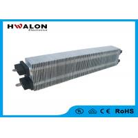 Custom-made Ventilation Air Heating Coil Tube Air Conditioner 1000w For Clothes Dryer Manufactures