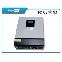 5kva pure sine wave inverter off grid  inverter with built-in charge controller Manufactures
