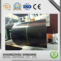 China Color Coated Galvanized Sheet Coiled Sheet  , 1000mm Width Pre Painted Galvanized Sheet on sale