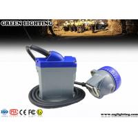GLT-7A 4000 Lux Coal Mining Lights 300mA 6.6AHCE Approved IP68 Anti Explosive Manufactures