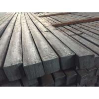Hot Rolled Square Steel Bar Used For Raw Materials of Construction Manufactures