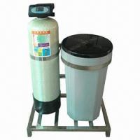 Well Water Softening for Household Manufactures
