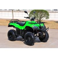 250CC Four Wheeler Racing ATV EPA Utility Quad For Adult Manufactures