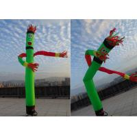 Advertising Inflatable Air Dancer Man Outdoor Mini Air Dancer With Logo Manufactures