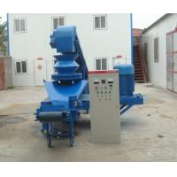 2013 Hot-selling Straw Briquetting Machine with High Quality Manufactures