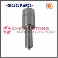 China bosch diesel fuel injector nozzle 0 433 271 616/DLLA143S1302 for nozzle repair kit on sale