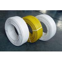 Quality seamless weld PE-AL-PE multilayer pipe for natural gas system for sale