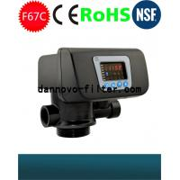Quality RO&UF System Automatic Filter Control Valve F67C Semi Multi-function Filter for sale