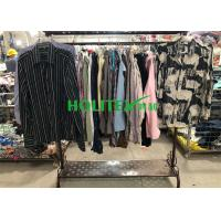 Quality Comfortable Mens Used Clothing Japanese Style Second Hand Mens Long Sleeve for sale