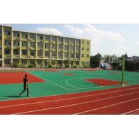 EPDM granule for sports court Manufactures