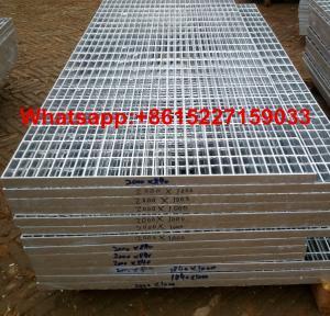 steel grating for denitration project Manufactures