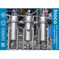 BOCIN Water Treatment Filter Automatic Cleaning Self-Cleaning Filter For Chemical Liquid Filtration Manufactures