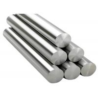 Quality 316L Polished Stainless Steel Rod , Strong Corrosion Resistance Stainless Round for sale