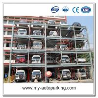 ALL SUVS Parking Hydraulic/Automated/Automatic /Mechanical/Smart Puzzle Car Parking Systems/Machine/Garages/ Solutions Manufactures