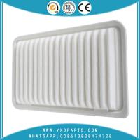 Chinese Factory Supply air purifier filter filters 17801-20040 17801-20050 17801-21030 Auto Air Filter for Toyotas Lexus Manufactures