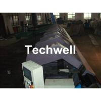 CNC Shearing and Folding Curving Machine With Slitting & Bending Multifunction Manufactures