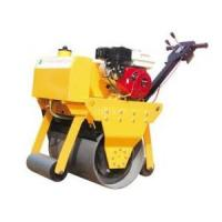 Small one drum road roller Manufactures